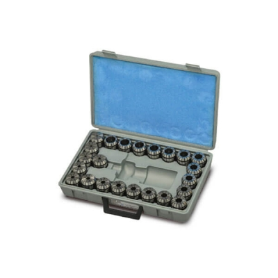 ER Spring Collet Set<br>BT / NT Series