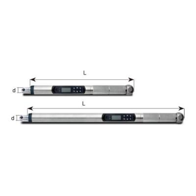 ASK Spigot Interchangable Digital Torque Wrench<br>BT / NT Series