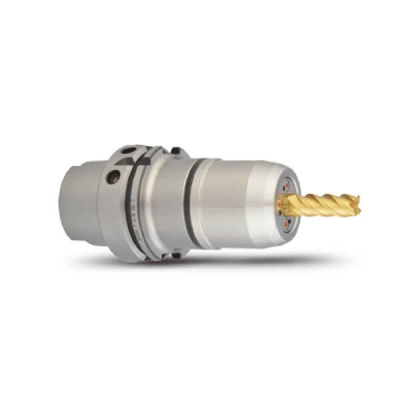 AMG Double Power Chuck<br>HSK Series