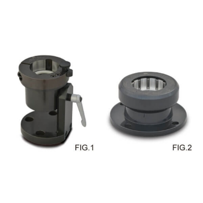 HSK Locking Device<br>HSK Series