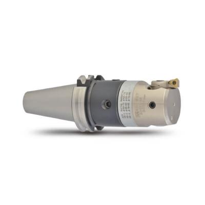 BCK 搪孔系统 - ACK 搪孔刀杆 +BCK 精搪头<br>SK 系列DIN69871A