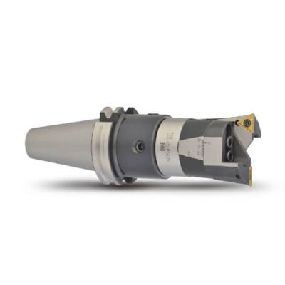 ACK 搪孔系统 - ACK 搪孔刀杆 +ACK 搪头<br>SK 系列 DIN69871A