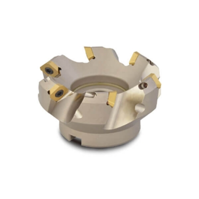 SE4R45 Face Mill Cutter<br>Accessories
