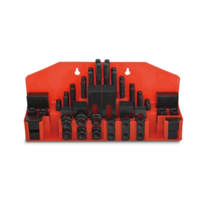 CK 52PCS Clamping Kit<br>Accessories