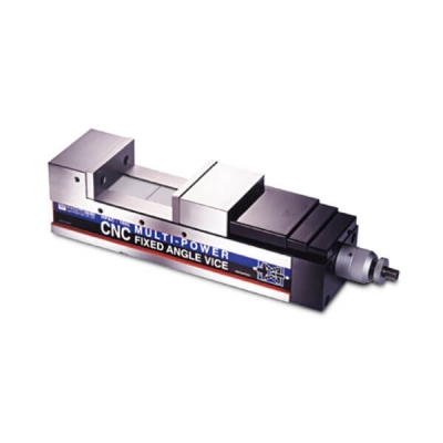 HPAC Multi-Power CNC Precision Fixed Angle Vise<br>Accessories