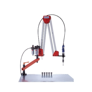 TPG Vertical Air Tapping Machine<br>BT / NT Series