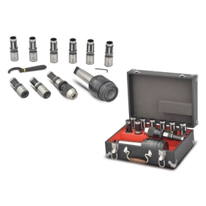 DT24/33 Drill Taper Set<br>BT / NT Series