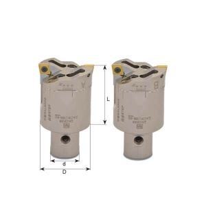 ZACK Adjustable Balance Cutter<br>BT / NT Series