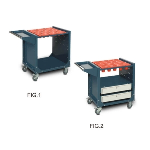 Tool Trolley<br>Accessories